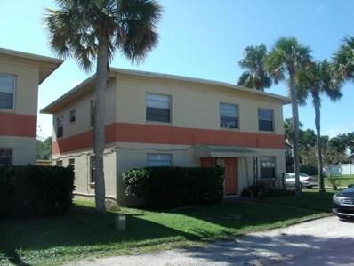 231 Magnolia St, Neptune Beach, FL 32266 - #: 921439