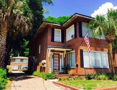 2563 Dellwood Ave UNIT 2, Jacksonville, FL 32204 - #: 921493