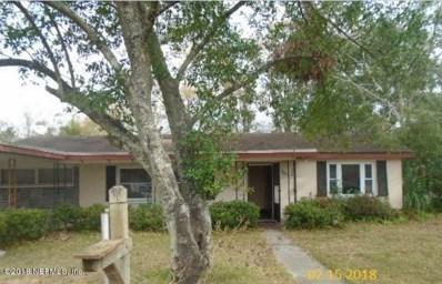 857 Reynolds Ln, Jacksonville, FL 32254 - #: 921508