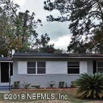 1479 Breton Rd, Jacksonville, FL 32208 - #: 921523