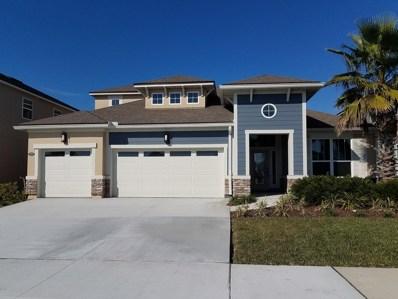 7025 Bartram Preserve Pkwy, Jacksonville, FL 32258 - #: 921530