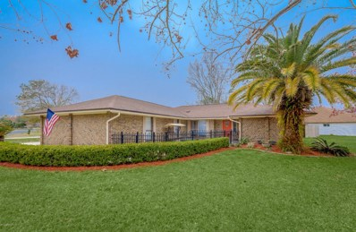 2492 Ridgecrest Ave, Orange Park, FL 32065 - #: 921533