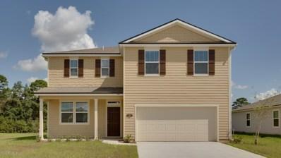 1830 Blackwater Way, Middleburg, FL 32068 - #: 921573