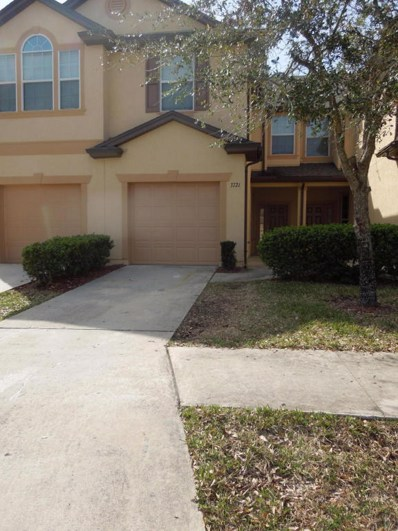 3721 Hartsfield Forest Cir, Jacksonville, FL 32277 - #: 921576