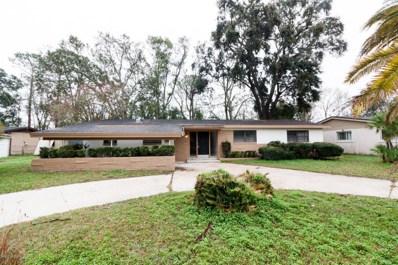4040 Sierra Madre Dr S, Jacksonville, FL 32217 - #: 921625