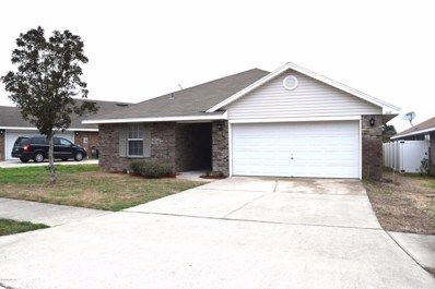 2640 Creekfront Dr, Green Cove Springs, FL 32043 - #: 921669