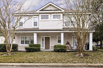 1715 Forest Lake Cir W UNIT 1, Jacksonville, FL 32225 - #: 921673