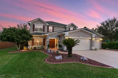 364 Stonehurst Pkwy, St Augustine, FL 32092 - #: 921686