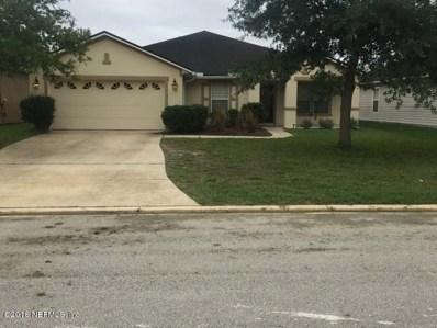 1424 Heather Ct, St Augustine, FL 32092 - #: 921709