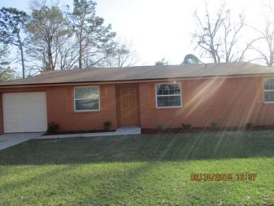1364 Marsh Hen Dr, Jacksonville, FL 32218 - #: 921714