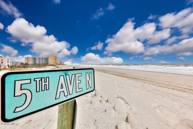 525 3RD St N UNIT 413, Jacksonville Beach, FL 32250 - #: 921753