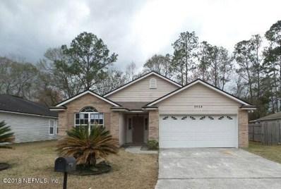 5654 Chirping Way W, Jacksonville, FL 32222 - #: 921755