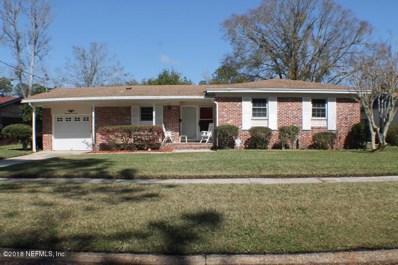 6119 Sack Dr N, Jacksonville, FL 32216 - #: 921780