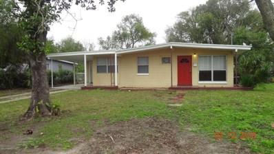 4709 W Castlewood Dr, Jacksonville, FL 32206 - #: 921786