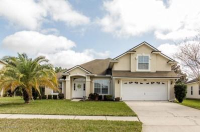373 Whisper Ridge Dr, St Augustine, FL 32092 - #: 921789