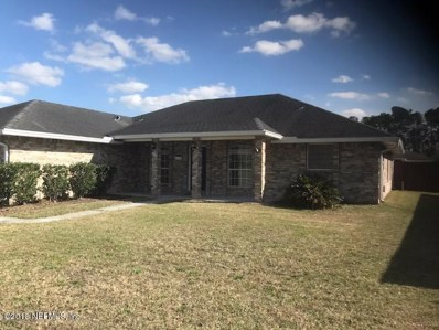 1402 Hawks Crest Dr, Middleburg, FL 32068 - #: 921832
