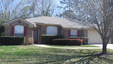 1733 Redwood Ln, Middleburg, FL 32068 - #: 921848
