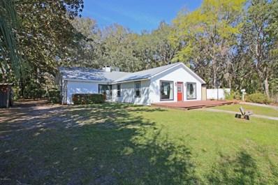 6722 County Road 214, Keystone Heights, FL 32656 - #: 921849