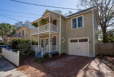 25 Lovett St, St Augustine, FL 32084 - MLS#: 921864