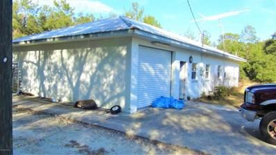 Pomona Park, FL home for sale located at 120 Franklin Ave, Pomona Park, FL 32181