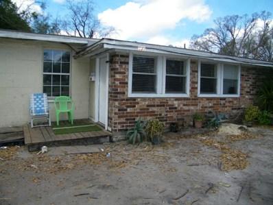 830 Day Ave, Jacksonville, FL 32205 - #: 921887