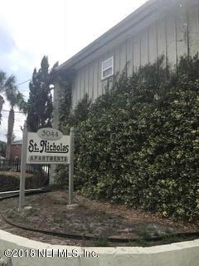 3048 Belden St UNIT 10, Jacksonville, FL 32207 - MLS#: 921895