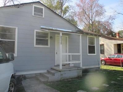 3112 Gilmore St, Jacksonville, FL 32205 - #: 921901