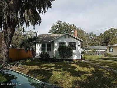 8120 Oakwood St, Jacksonville, FL 32208 - #: 921903