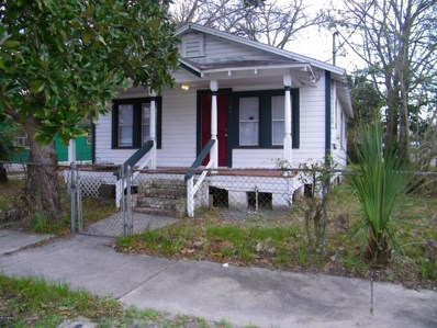 1896 W 4TH St, Jacksonville, FL 32209 - #: 921907