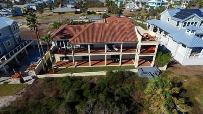 4 Oceanside Dr, St Augustine, FL 32080 - #: 921909