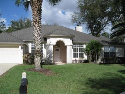 961 Dewberry Dr, St Johns, FL 32259 - #: 921927