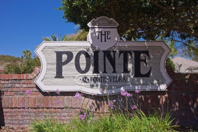 91 San Juan Dr UNIT D4, Ponte Vedra Beach, FL 32082 - MLS#: 921946