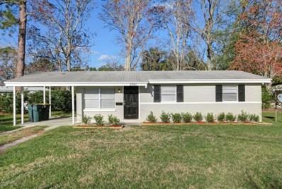 2941 Meadowbrook Blvd, Jacksonville, FL 32246 - #: 921968
