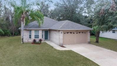 4385 Forest Edge Ct, Jacksonville, FL 32224 - #: 921973