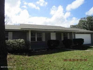 1143 Tumbleweed Dr, Orange Park, FL 32065 - #: 921977