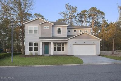 510 Auburn Oaks Rd, Jacksonville, FL 32218 - #: 922024
