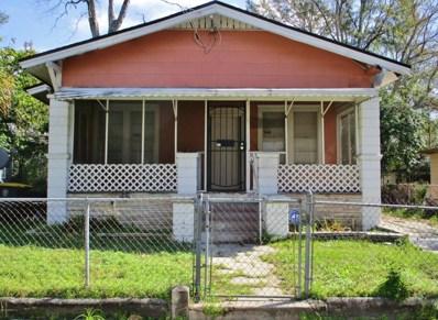 423 Broward St, Jacksonville, FL 32204 - #: 922026
