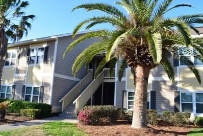 1601 Nectarine St UNIT C6, Fernandina Beach, FL 32034 - #: 922057