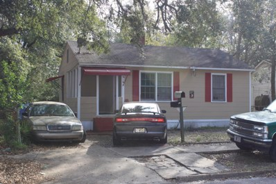1616 E 13TH St, Jacksonville, FL 32206 - #: 922065