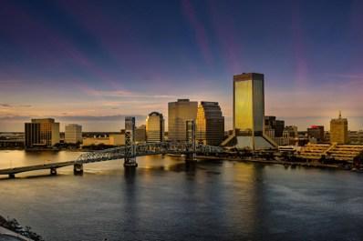 1431 Riverplace Blvd UNIT 1601, Jacksonville, FL 32207 - MLS#: 922086