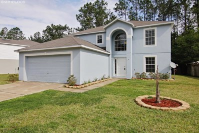 3780 Iceni Ct, Middleburg, FL 32068 - MLS#: 922106