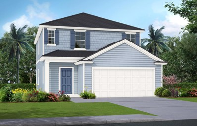 288 Ashby Landing Way, St Augustine, FL 32086 - #: 922120