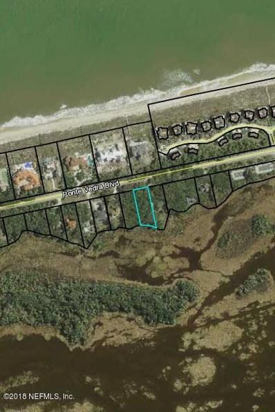 1216 Ponte Vedra Blvd, Ponte Vedra Beach, FL 32082 - #: 922129