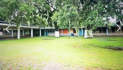 4330 Pearce St, Jacksonville, FL 32209 - #: 922150