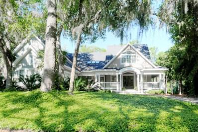 5 Marsh Creek Rd, Fernandina Beach, FL 32034 - #: 922154