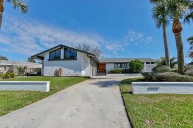 3355 Silver Palm Dr, Jacksonville Beach, FL 32250 - #: 922188