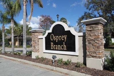 9401 Osprey Branch Trl UNIT 4-6, Jacksonville, FL 32257 - #: 922216