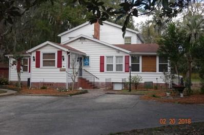 1531 Halliday Ln S, Jacksonville, FL 32207 - #: 922224