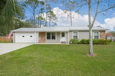 115 Lester Murray Ln, Middleburg, FL 32068 - #: 922231