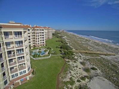 418 Beachside Pl, Fernandina Beach, FL 32034 - MLS#: 922237